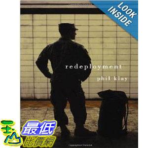 【103玉山網】 2014 美國銷書榜單 Redeployment   $923