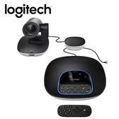 Logitech 羅技 Conference cam Group 視訊會議系統 【限量送束口收納袋】