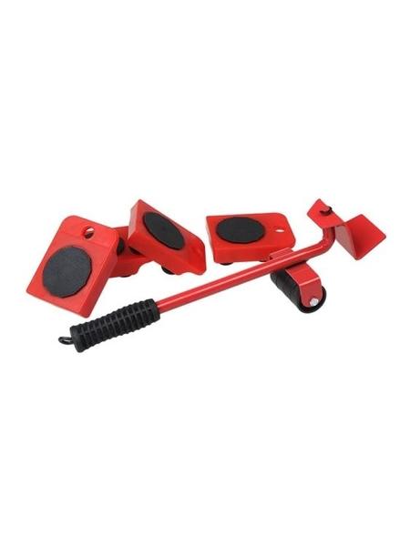 搬家神器 搬重物搬家神器搬運移動器輔助移物家具滑輪冰箱萬向輪工具多功能 解憂