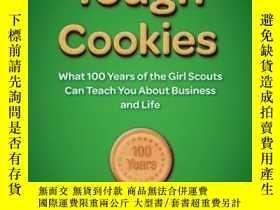 二手書博民逛書店Tough罕見Cookies: Leadership Lessons from 100 Years of the
