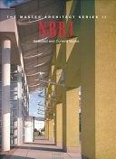 二手書博民逛書店 《NBBJ: Selected and Current Works》 R2Y ISBN:1875498540│Images