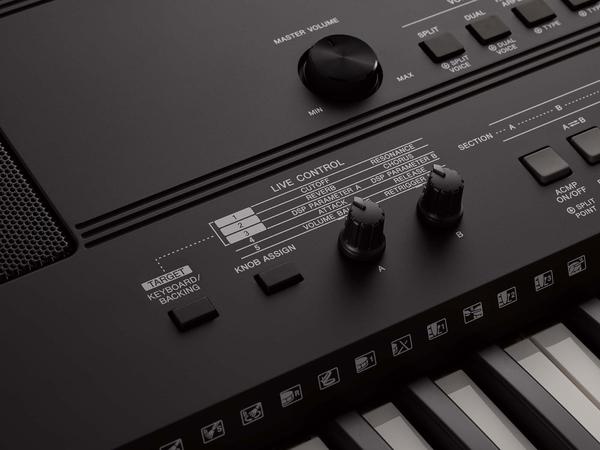 小叮噹的店- YAMAHA PSR-EW410 76鍵電子琴 送好禮配件包