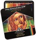 PRISMACOLOR Premier系列頂級油性色鉛筆*48c
