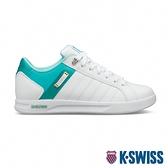 K-SWISS Lundahl WT S時尚運動鞋-女-白/綠