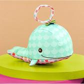 【奇買親子購物網】美國B.Toys 安撫鯨威利
