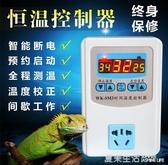 陸龜爬蟲爬寵刺猬蛇守宮蜥蜴鸚鵡飼養箱保溫箱控溫器恒溫器溫控器『快速出貨』
