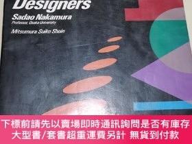 二手書博民逛書店The罕見Color Source Book for Graphic DesignersY490194 Sad