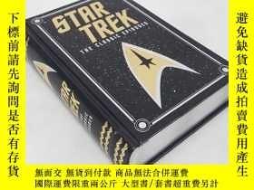 二手書博民逛書店星際迷航罕見Star Trek: The Classic Epi