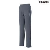 K-SWISS Retro Pants運動長褲-女-灰