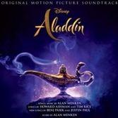 阿拉丁 真人版 電影原聲帶 台壓版 CD OST 免運 (購潮8) 環球   50087416478