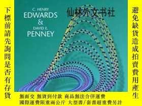 二手書博民逛書店【罕見】Elementary Differential Equations With Boundary Value