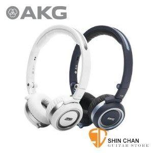 akg耳機推薦 ►封閉式耳罩耳機 AKG K452 【K-452】