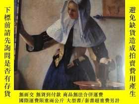二手書博民逛書店Masterpiece罕見of the metropolitan museum of art 大都會藝術博物館的傑