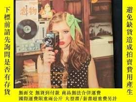 二手書博民逛書店little罕見thing戀物志18 issueY332480