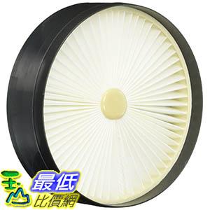[106美國直購] Hoover B00C4VNAIC Primary Pleated Filter; Fits Hoover Sprint QuickVac Bagless Upright UH20040 濾網
