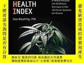 二手書博民逛書店【罕見】2015年 The Cannabis Health In