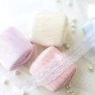 珍珠蕾絲線手工毛衣棉線團