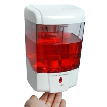 優惠5折-紅外線自動給皂器-HOME WORKING