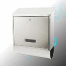 Loxin【BL1160】新時尚不鏽鋼信箱 高質感 信箱 鑄鐵信箱 信件箱 意見箱 郵件 信件