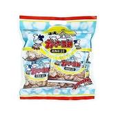 foodpro 北海道牛奶風味雪餅(240g)【小三美日】