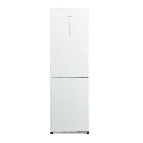 【得意家電】HITACHI 日立家電 RBX330 / R-BX330 兩門琉璃冰箱 (313L)(有兩色可選) ※熱線07-7428010