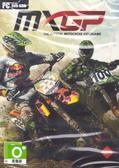 [哈GAME族]全新 免運 可刷卡 PC GAME MXGP 世界摩托車越野錦標賽 英文版 MXGP越野摩托