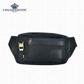 【COLORSMITH】BM.2WAY基本款側背包.BM1354-NB