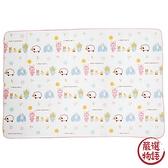 【日本製】【anano cafe】日本製 柔軟寶寶毯 粉紅色 SD-2988 - 日本製