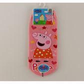 粉紅小豬直版襪A502(12~14cm/15~22cm)【愛買】