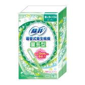 蘇菲衛生棉條導管式量多型9P【康是美】
