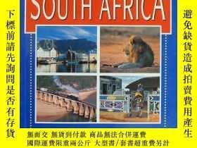 二手書博民逛書店Globetrotter罕見Travel Guides — South Africa (英文原版)Y22282