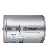 (無安裝)櫻花8加侖電熱水器(與EH0800LS6同款)熱水器儲熱式EH-0800LS6-X