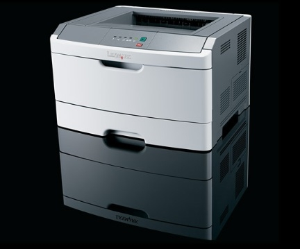 LexMark E260DN 雷射印表機