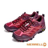 MERRELL  MOAB FST GORE-TEX多功能健行鞋 女鞋-紫紅