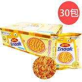 【現貨 | 超取限購4盒】 韓國 Enaak 小雞麵 (30包入/盒裝) 480g 小雞點心麵 (購潮8)