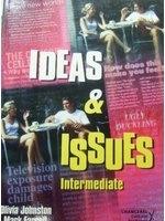 二手書博民逛書店 《Ideas and Issues (Ideas & Issues Series)》 R2Y ISBN:1899888241│OliviaJohnston