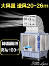 普林勒仕行動冷風機工業水冷空調大型工廠房商用環保空調制冷風扇  HM 范思蓮恩