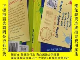 二手書博民逛書店mister罕見helpful 有幫助的先生Y200392
