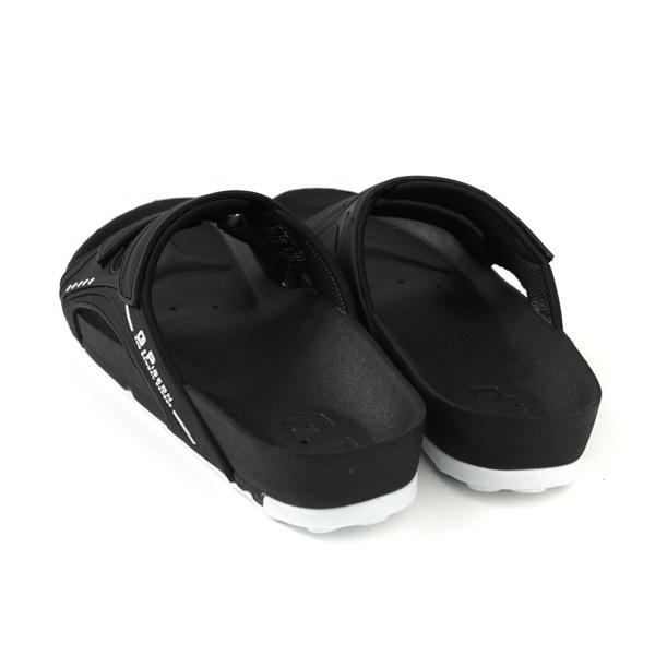 G.P 阿亮代言 拖鞋 雨天 黑色 男鞋 G9030M-10 no033