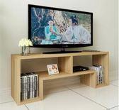 電視櫃 電視櫃現代簡約小戶型簡易視聽櫃迷妳臥室電視桌子地櫃儲物櫃 非凡小鋪 JD