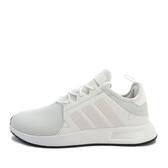 Adidas Originals X_PLR [BY8690] 男鞋 運動 休閒 白 黑 愛迪達