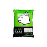 寵物家族-大和紙砂7L綠茶