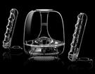 【名展影音】 英大公司貨 harman kardon SoundSticks Wireless 2.1聲道水母無線喇叭多媒體喇叭組
