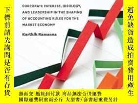二手書博民逛書店Political罕見Standards: Corporate Interest Ideology And Lea