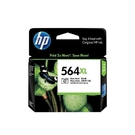 HP NO.564XL 564XL 相片黑 原廠墨水匣 盒裝 適用7520 C410a D5460 C5380 C638等