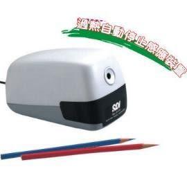 【促銷優惠】促銷 SDI 手牌 0170電動削鉛筆機 削筆機 / 台