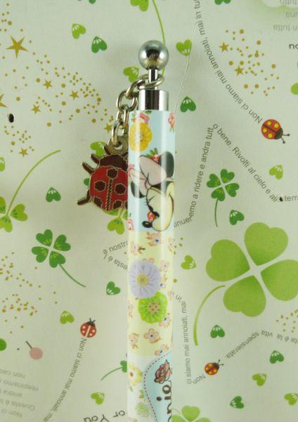 【震撼精品百貨】Micky Mouse_米奇/米妮 ~原子筆-蟲