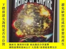 二手書博民逛書店《罕見Heirs of Empire 》David Weber