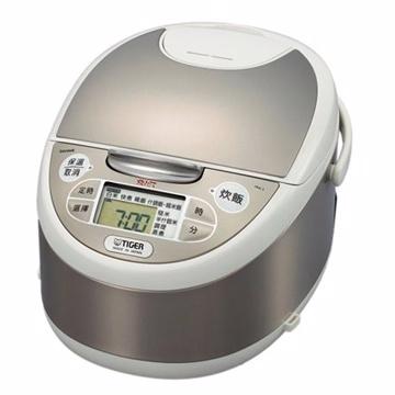 TIGER虎牌 10人份微電腦炊飯電子鍋 JAX-T18R