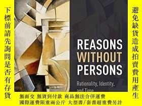 二手書博民逛書店Reasons罕見Without PersonsY364682 Brian Hedden Oxford Uni